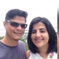 Tiago e Fernanda