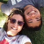 Amós e Erika