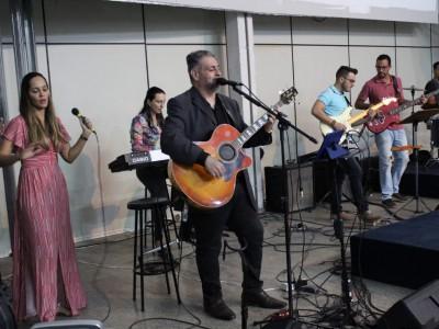 Fernanda, Suelen, Pr. PG, Renatinho, Vini, Gustavo (Gus)