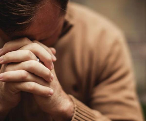 Oração Pelos Nossos Inimigos
