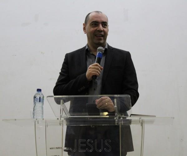 Pr. Marcelo Gomes